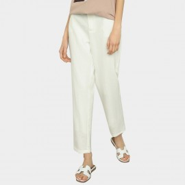 Cocobella 7/8 White Pants (OGPT187)
