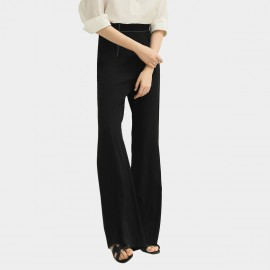Cocobella High Waisted Black Pants (PT609)