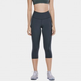 CRZ Yoga Crop Gun Leggings (R432)