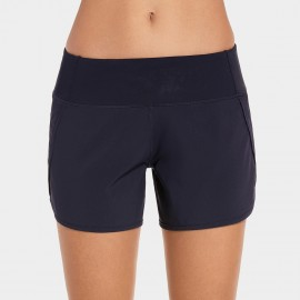 CRZ Move Navy Jogger Short (R403)