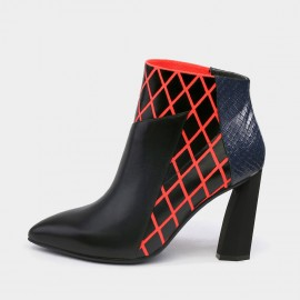 Jady Rose Net Red Boots (18DR10555)