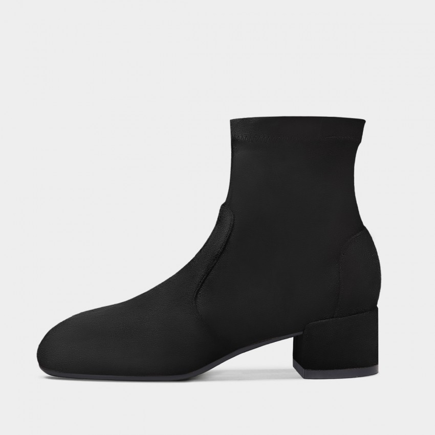 Buy Jady Rose Western Black Boots online, shop Jady Rose with free shipping