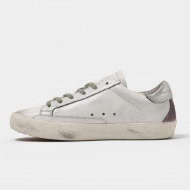 Beau Daily Casual Star Pink Sneakers (29030)
