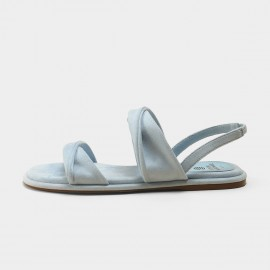 Masoomake Causal Blue Sandals (FSL61915)