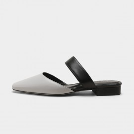 Masoomake Modest Grey Sandals (FSL66201)