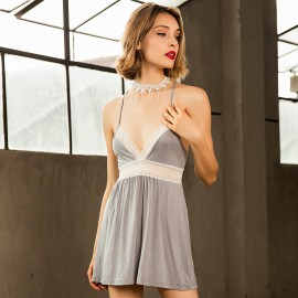 Kngxuea Fresh Grey Slip (6806)