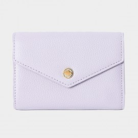 Startown Double Color For Cards Lilac Wallet (LD2158)