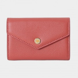 Startown Double Color For Cards Red Wallet (LD2158)