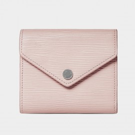 Startown Square Envelope Pink Wallet (LD2160)