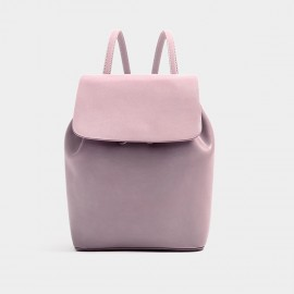 Startown Strappy Small Pink Backpack (WLA161760S)