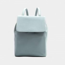 Startown Strappy Large Blue Backpack (WLA161760L)