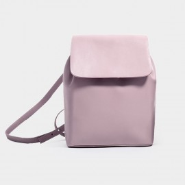 Startown Strappy Large Pink Backpack (WLA161760L)