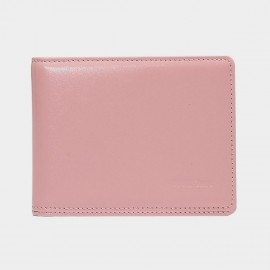 Startown Extra Thin Pink Card Holder (LD2165)