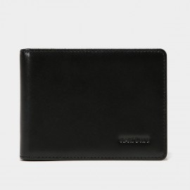 Startown Extra Thin Black Card Holder (LD2165)