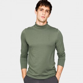 Kuegou Smooth Green Tee (PT-1127)