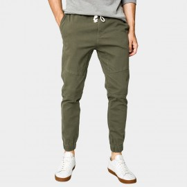 Kuegou Military Green Pants (KK-2917)