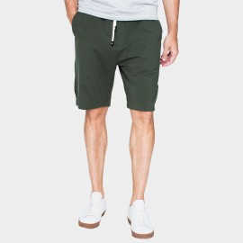 Kuegou Summer Green Shorts (YK-78811)