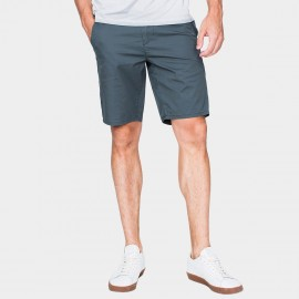 Kuegou Carefree Charcoal Shorts (KK-2920)
