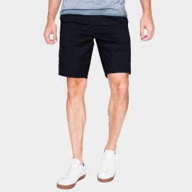 Kuegou Carefree Black Shorts (KK-2920)