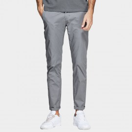 Kuegou Modern Grey Pants (KK-2397)
