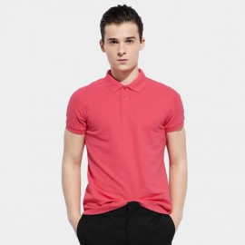 Basique Collar Watermelon Polo (02.0001)