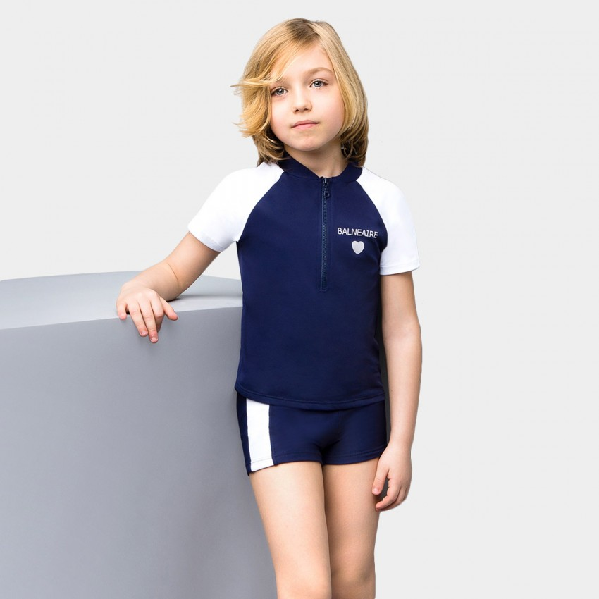Balneaire Sailor Navy Set (280011)