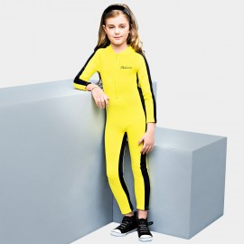 Balneaire Little Bee Yellow One Piece (260033)