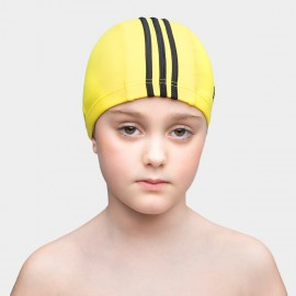 Balneaire Vintage Yellow Swimming Cap (230036)