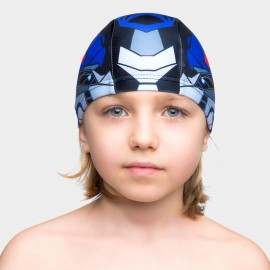 Balneaire Brave Blue Swimming Cap (230035)