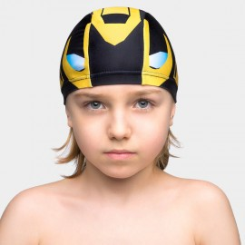 Balneaire Superman Yello Swimming Cap (230033)