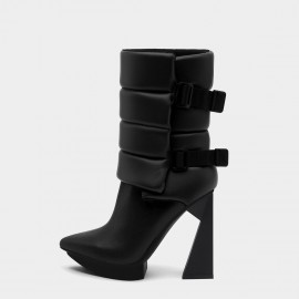 Jady Rose Rise Above Black Boots (19DR10669)