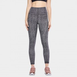 CRZ Yoga Active Core Seamless Ash Leggings (R009)