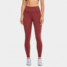 CRZ Yoga Active Core Seamless Brick Leggings (R009)