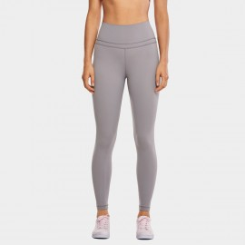 CRZ Yoga Active Core Seamless Khaki Leggings (R009)
