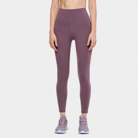 CRZ Yoga Active Core Seamless Lavendar Leggings (R009)