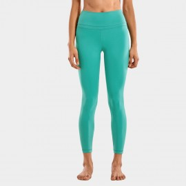 CRZ Yoga Active Core Seamless Sapphire Leggings (R009)