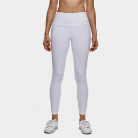 CRZ Yoga Active Core Seamless White Leggings (R009)