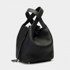 Cilela Lock It In Black Tote (CK-003040)