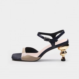 Jady Rose Free Apricot Sandals (20DR10745)