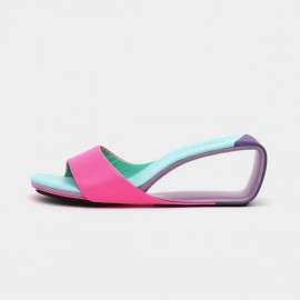 Jady Rose State-Of-The Art Rose Slippers (20DR10753)