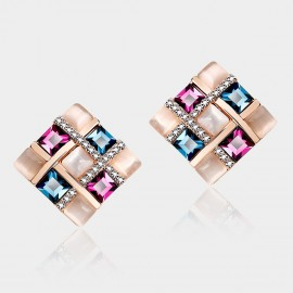 Caromay Blatancy Multi Earrings (E0165)