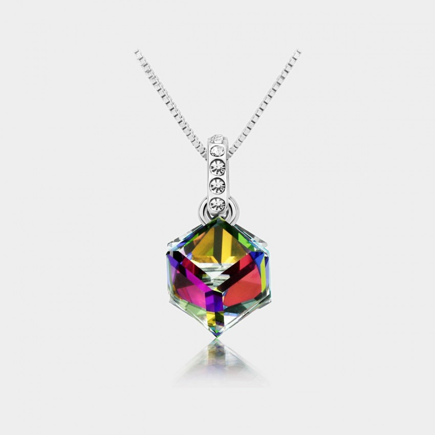 Caromay Prism Multi Necklace (X0457)
